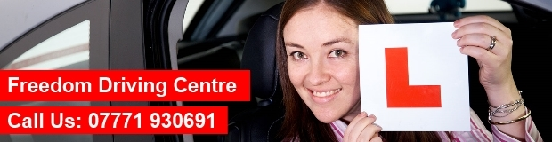 Driving Lessons Bearsden